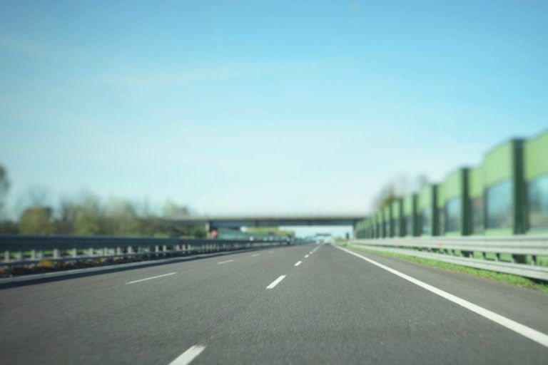 Noise in road construction – there will be NIK inspections