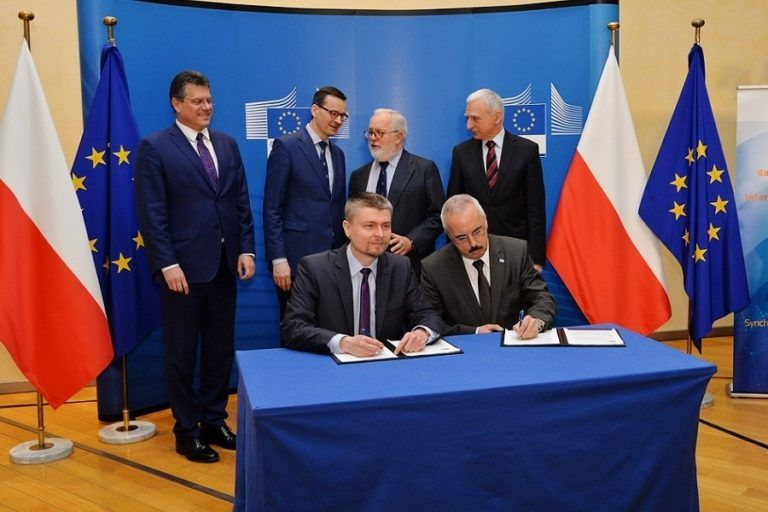 €215m for Baltic Pipe from the EU