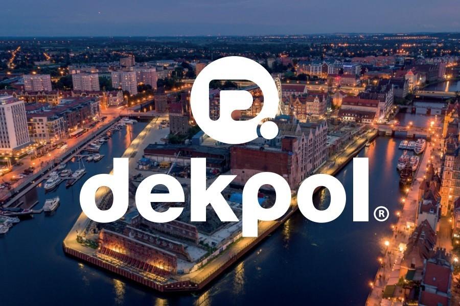 Dekpol logo