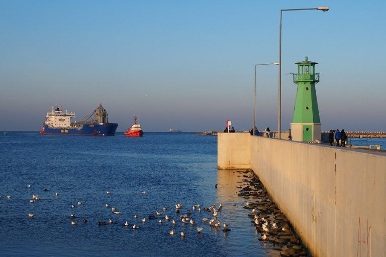 Central Port in Gdansk: concept of construction presented