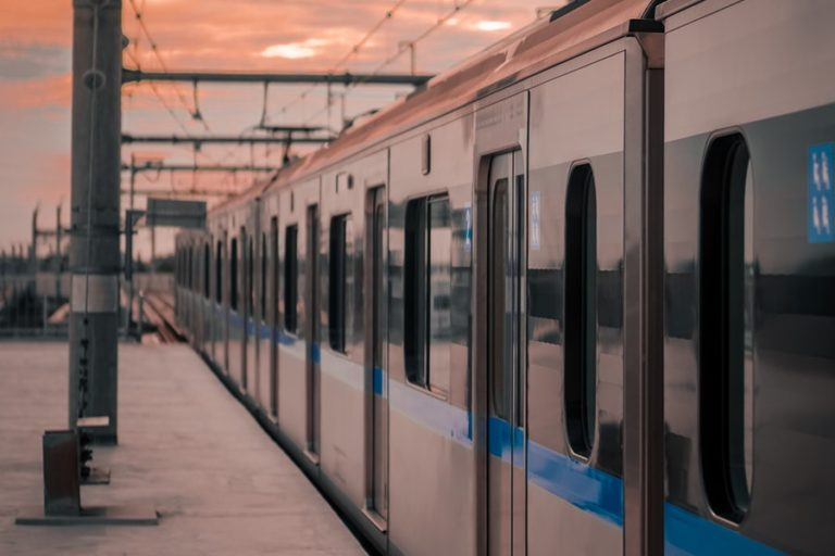 PKP will build more system stations