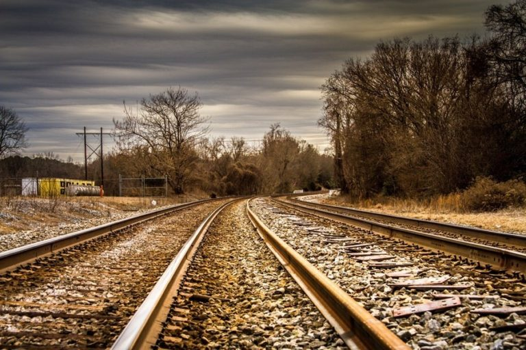 Draft law supporting the Rail+ Programme adopted