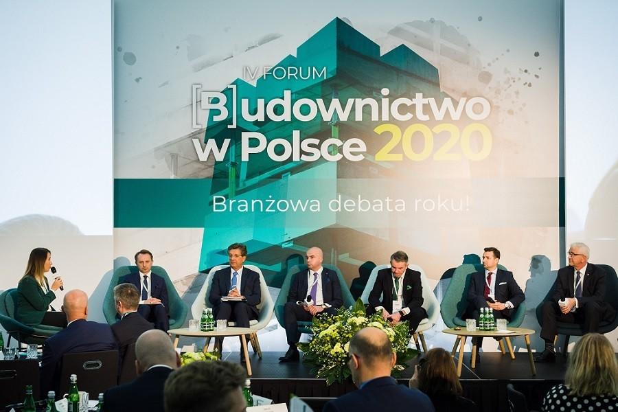 IV Forum Budownictwo w Polsce