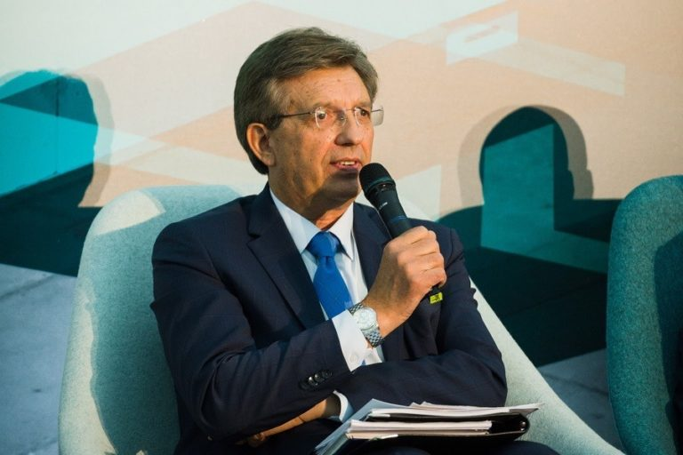 Jozef Zubelewicz resigns from membership of the Erbudu Management Board