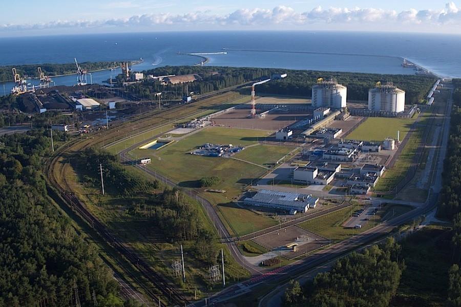 Terminal LNG w Świnoujściu