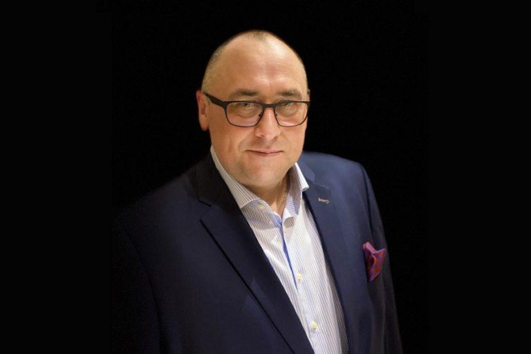 Paweł Jarczewski – the new President of Rafako's Management Board