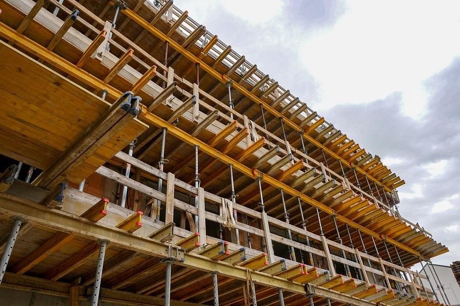 budowa w trakcie
