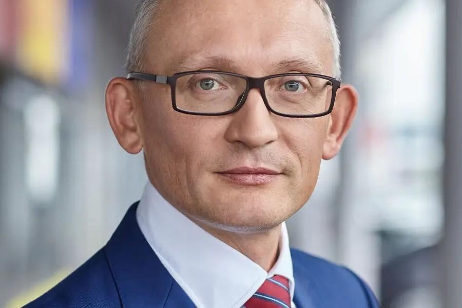 Maciej Kiełbicki Mayland