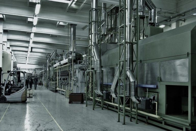 The coronavirus is attacking. Polish manufacturer closes factories