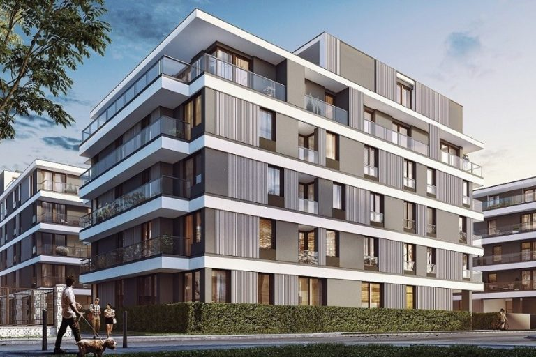 Yareal will build apartments in Mokotow