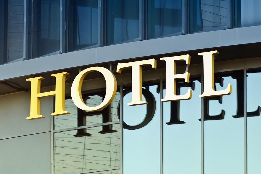 Hotel-napis