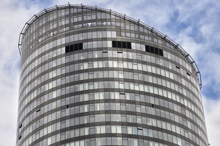 Wrocławskie centrum biznesowe się rozrasta