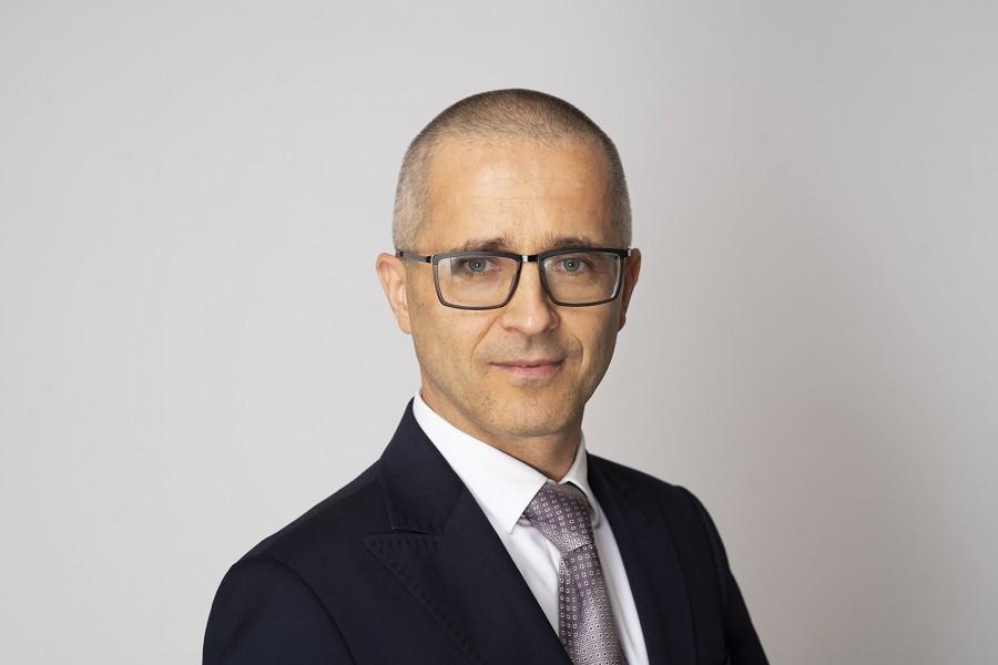 Tadeusz Blecha Prezes HOCHTIEF Polska