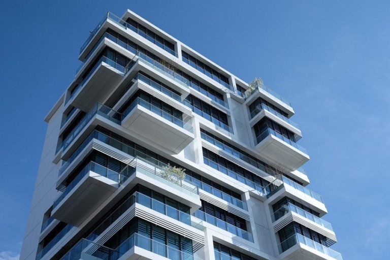 Will apartment prices fall?