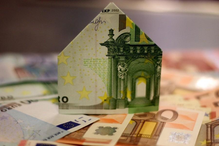 dom z euro