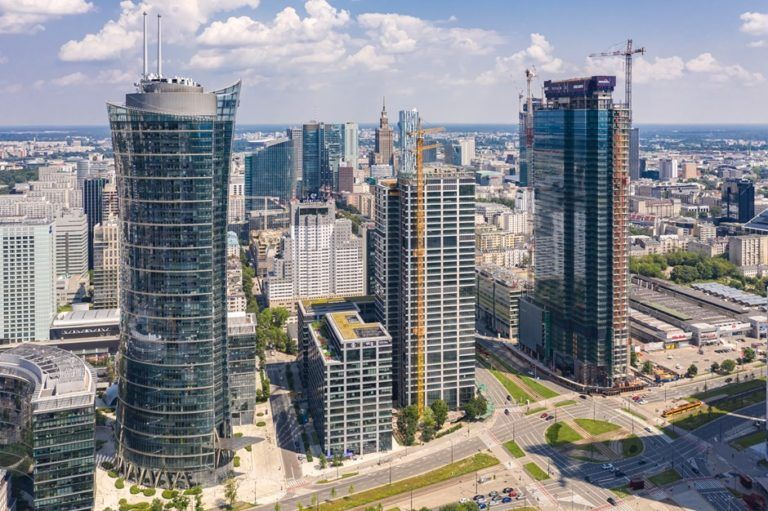 CBRE: The three largest transactions on the office market in Poland