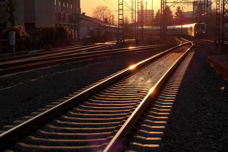 Realizacja Krajowego Programu Kolejowego w dobrym tempie