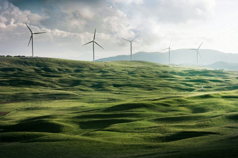 Dynamic growth of renewable energy sources in Poland