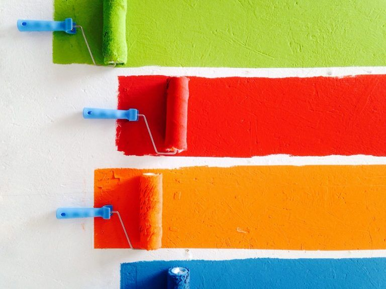 Sales of decorative paints increased in H1 2020