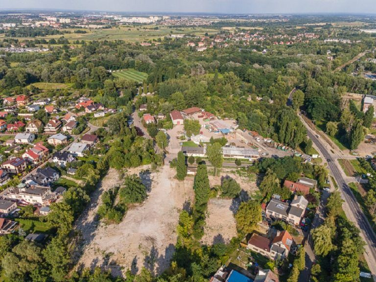 KARMAR will build the Perspective estate in Wroclaw