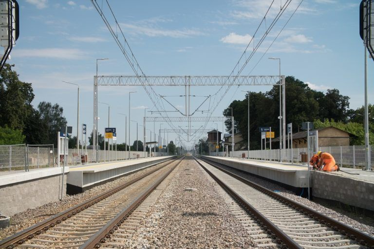 Rail+ Program – the call for applications has been completed