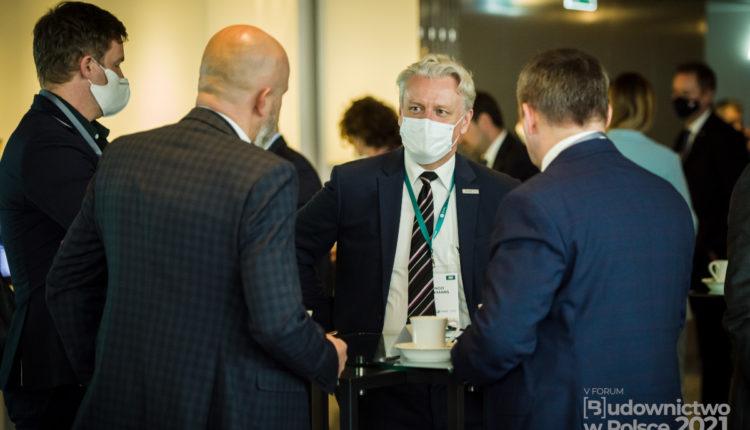 PMR Forum Budownictwo 2021