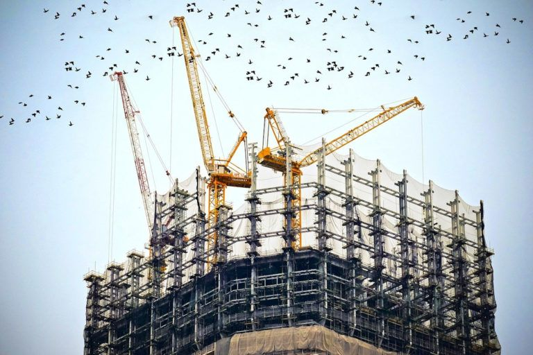 Growing demand for construction services, will the market be able to meet it? – The 6th Forum Construction in Poland  2022