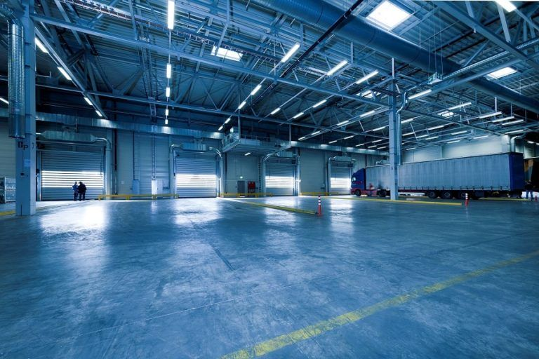 Central Poland – the most active zone of the warehouse market
