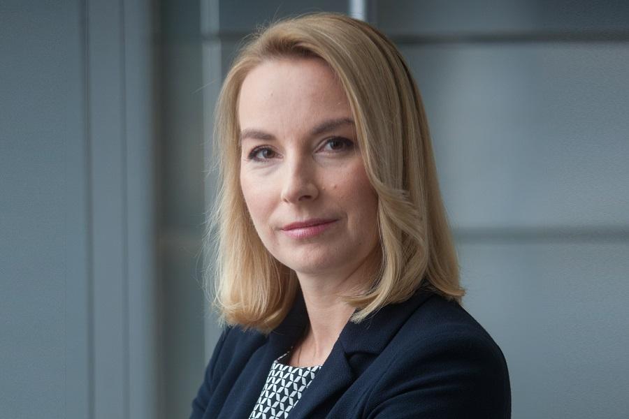 Anna Trębicka Director Office CBRE