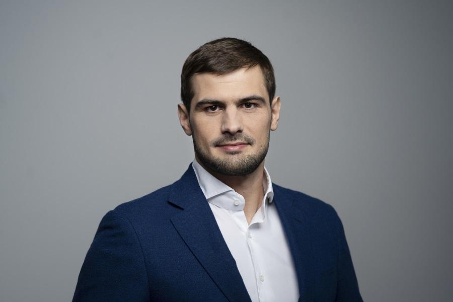 Robert Stachowiak prezes SGI
