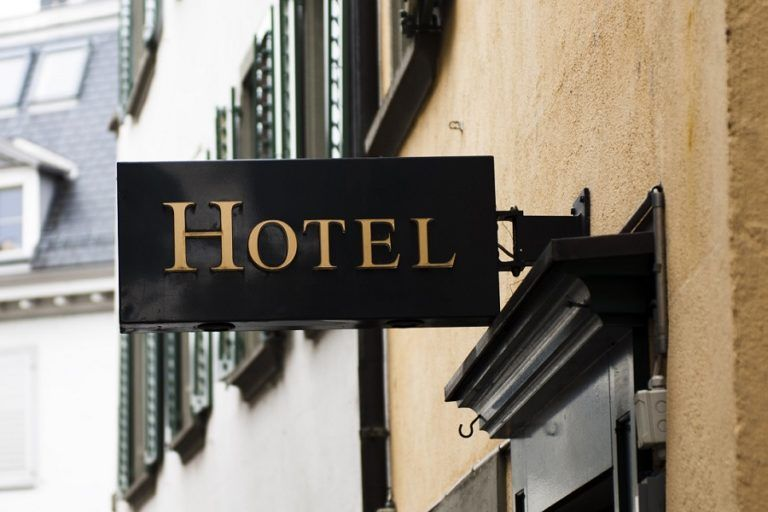 It is going to be a breakthrough year for many hotels