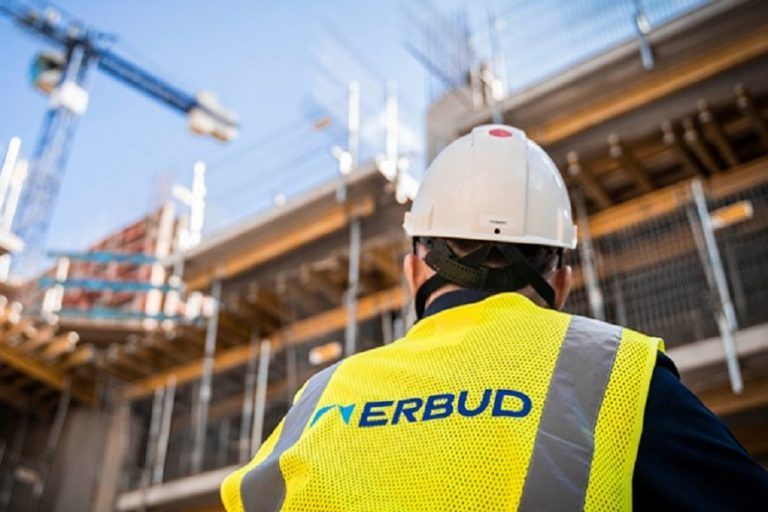 Erbud plans to produce and sell module houses