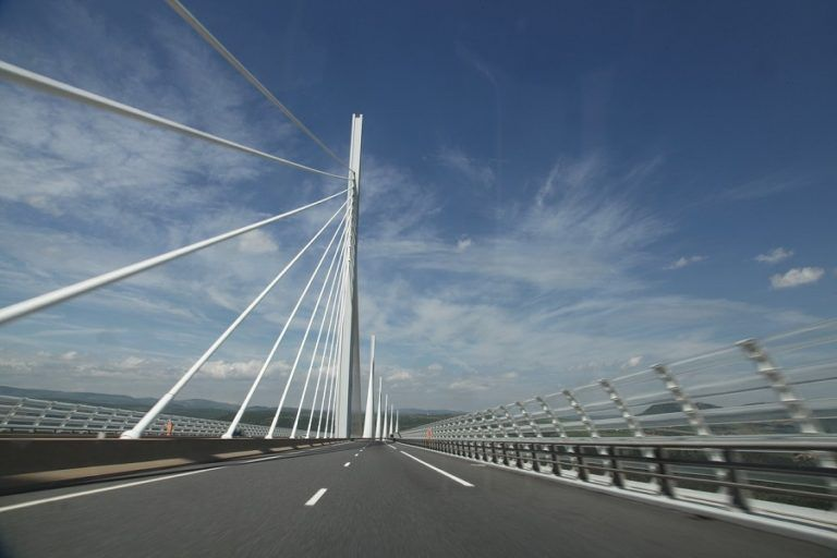 Intercor close to A2 motorway contract
