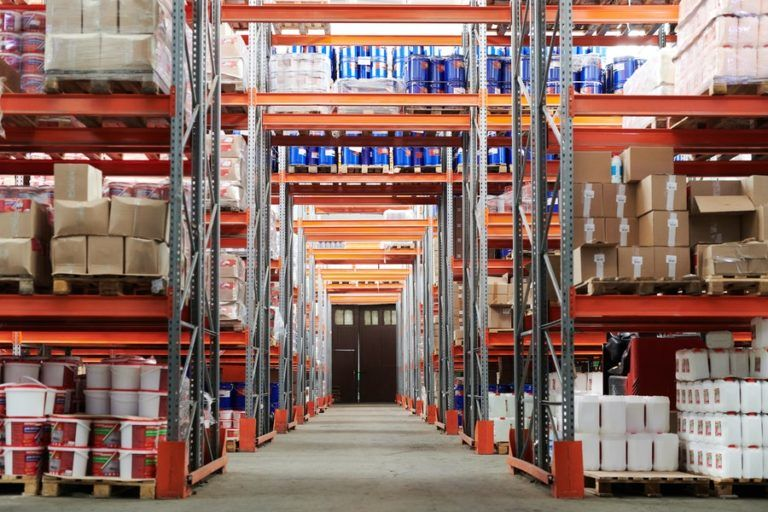 Record demand for warehouses. More than 5 million sqm of space leased in 2020