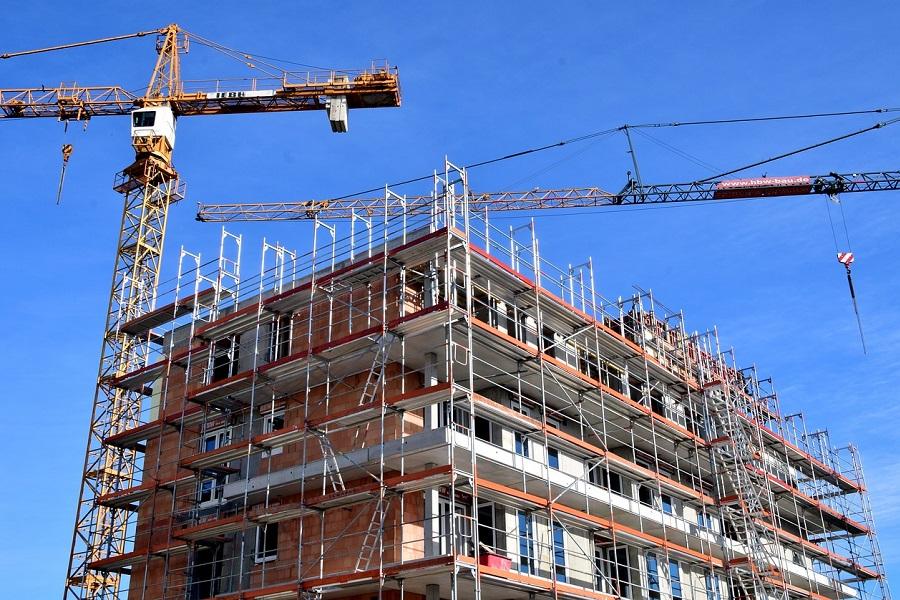 budowa z cegły