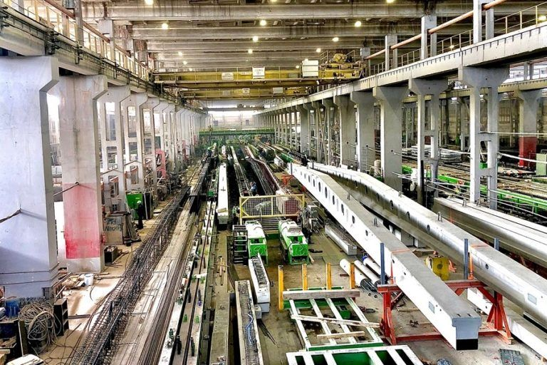Modern prefabrication, who will benefit from the fourth industrial revolution