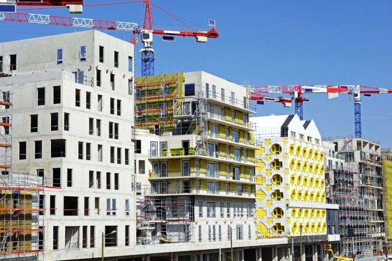 Construction and assembly production in the housing segment will increase by 1% this year