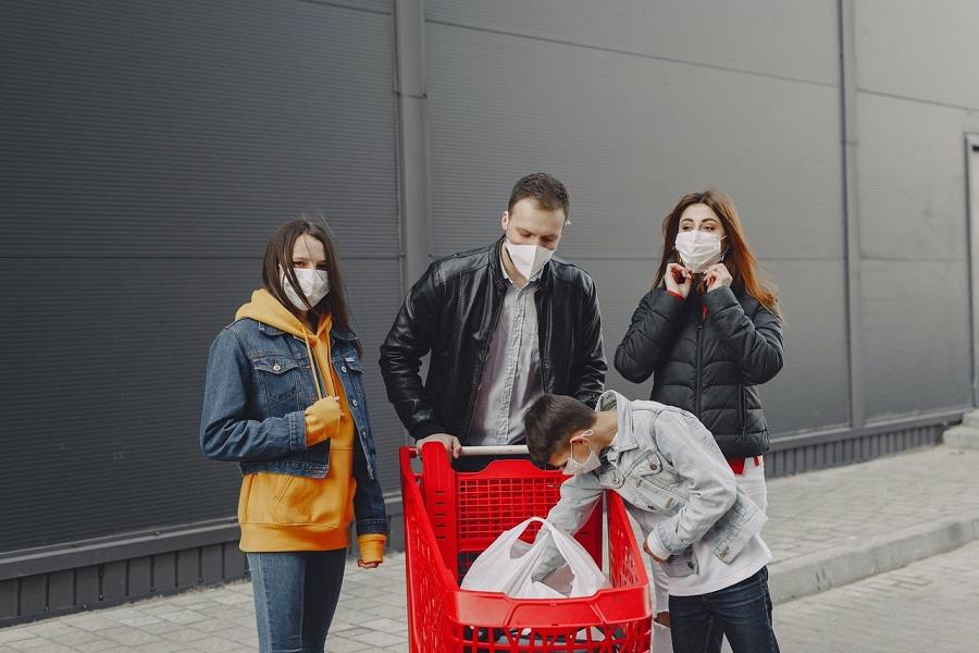 rodzina na zakupach