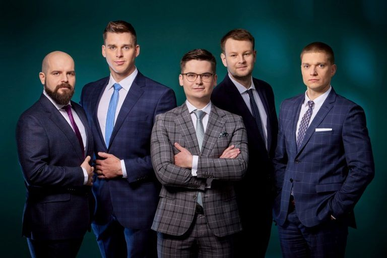 MLP Group strengthens its team