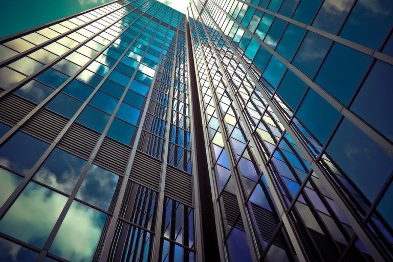 Significant growth in office space in Q2 2021