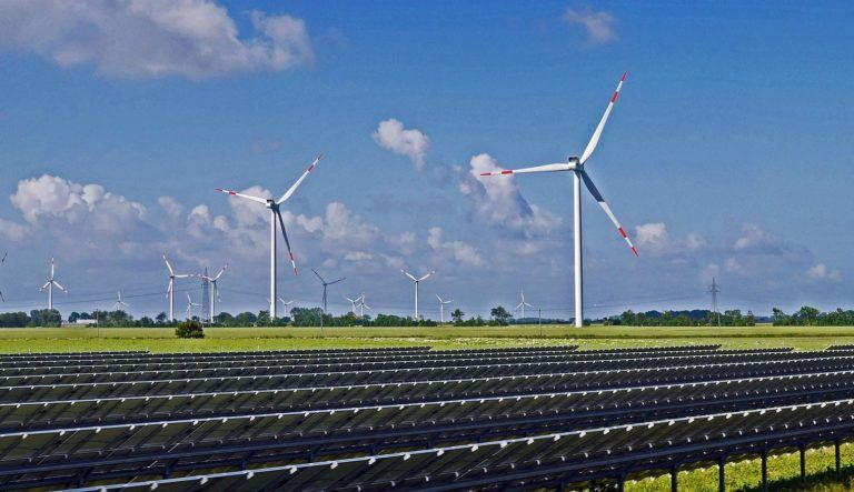 Budimex interested in photovoltaics and energy storage