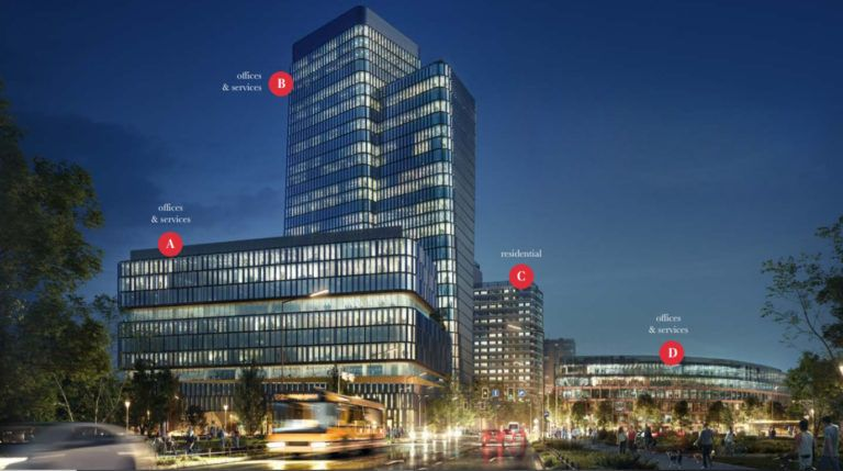 Cavatina buys another property in Wroclaw
