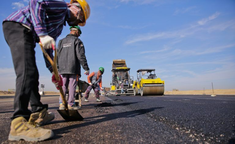 Porr starts construction ofS16 expressway's section forPLN 625m